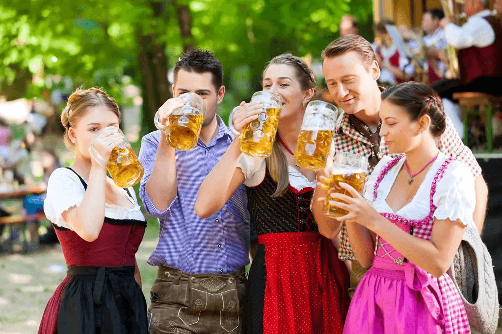 Dirndl is Most Copied Dress in the World