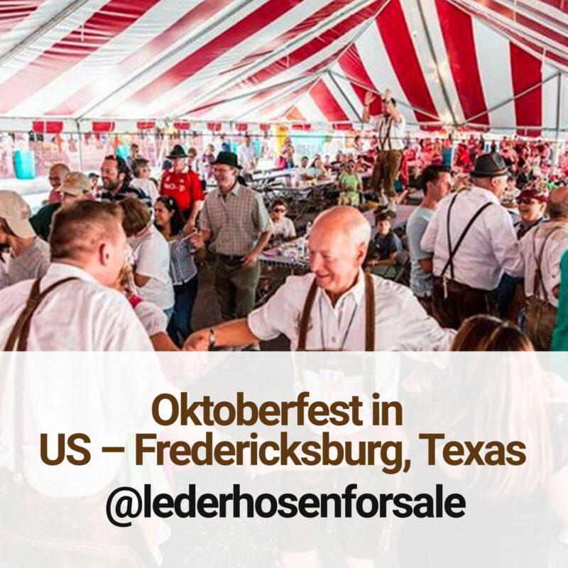 Oktoberfest in US